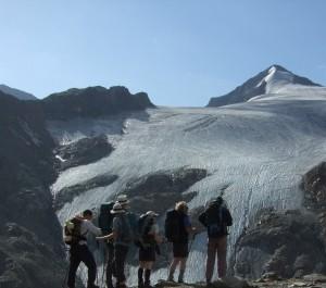 Bergwanderung - Foto: Privat