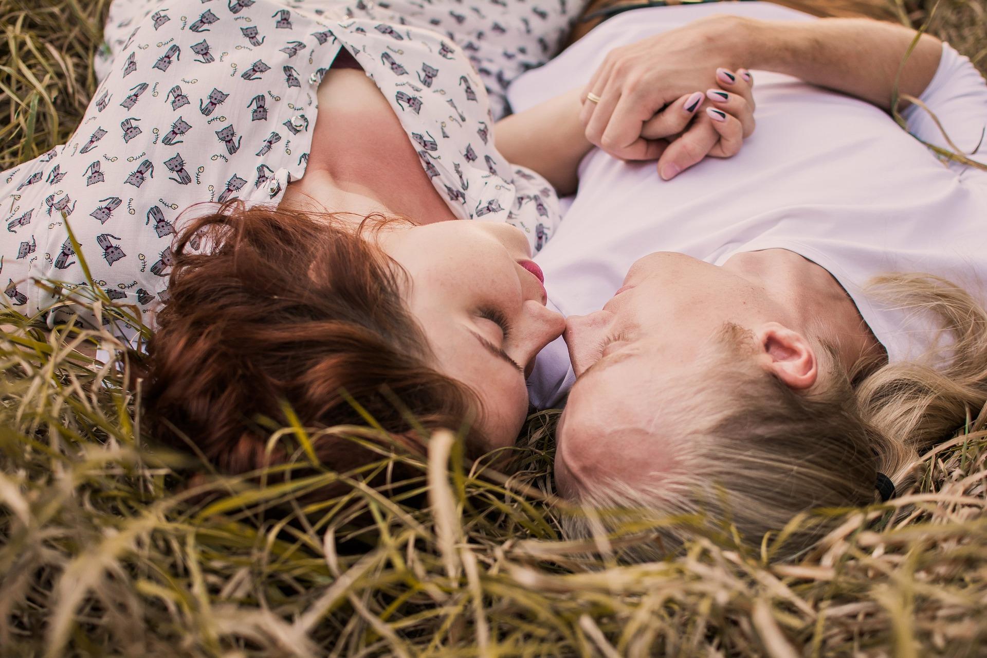 Innige Beziehung - Foto: pixabay