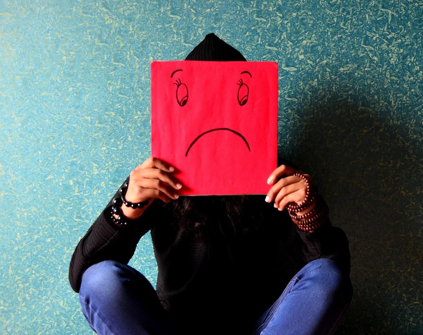 Unzufrieden - Foto: Pixabay