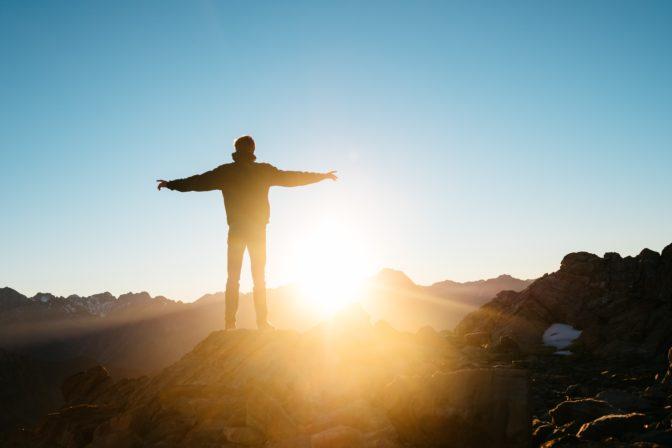 Das Selbstwertgefühl stärken – eine kleine Anleitung