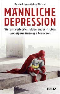 Männliche Depresion - Foto: Beltz Verlag