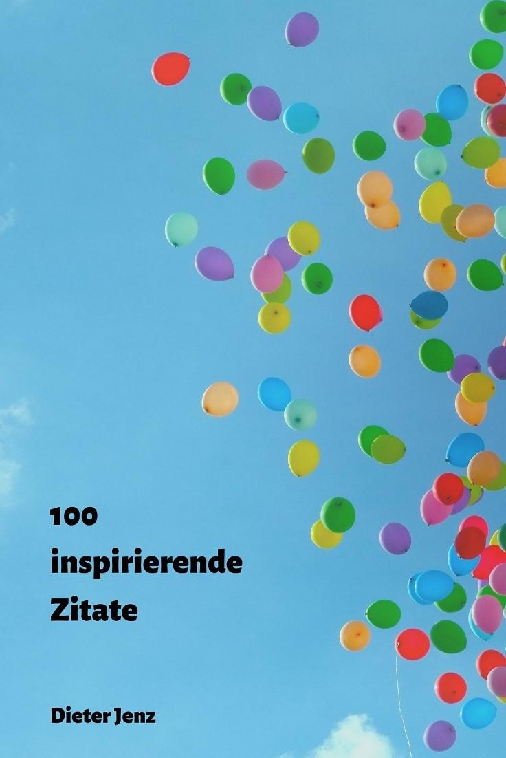 100 inspirierende Zitate